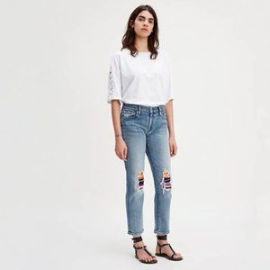 LEVI'S MADE & CRAFTED Boyfriend Women's Jeans 29